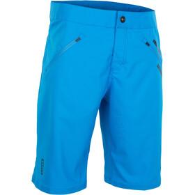 ION Traze Fietsshorts Heren, blauw